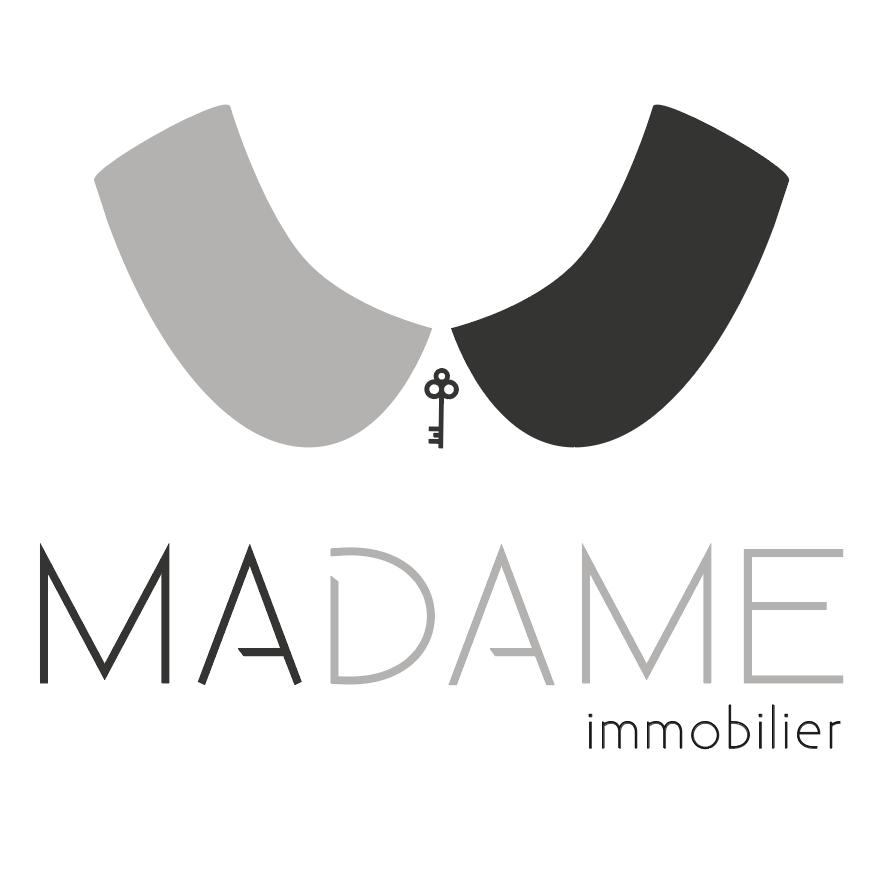 Logo Partenaire Madame Immobilier