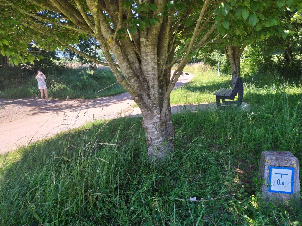 Coulisses d'une création d'escape game à vélo en Belgique
