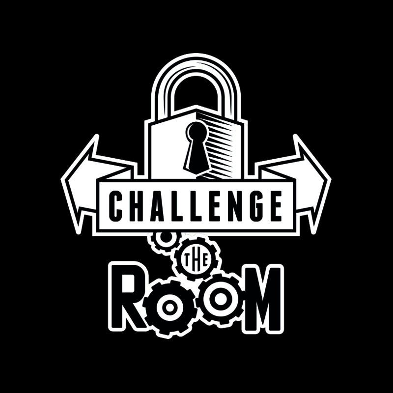 Logo Challenge the room, mon premier partenaire