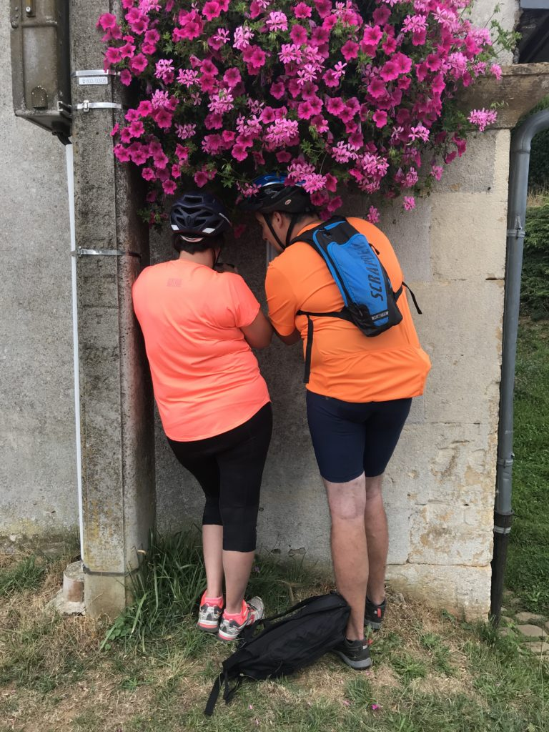 Explore game à vélo Escape game en extérieur