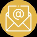 Votre escape game à faire en ligne se lance par la réception d'emails