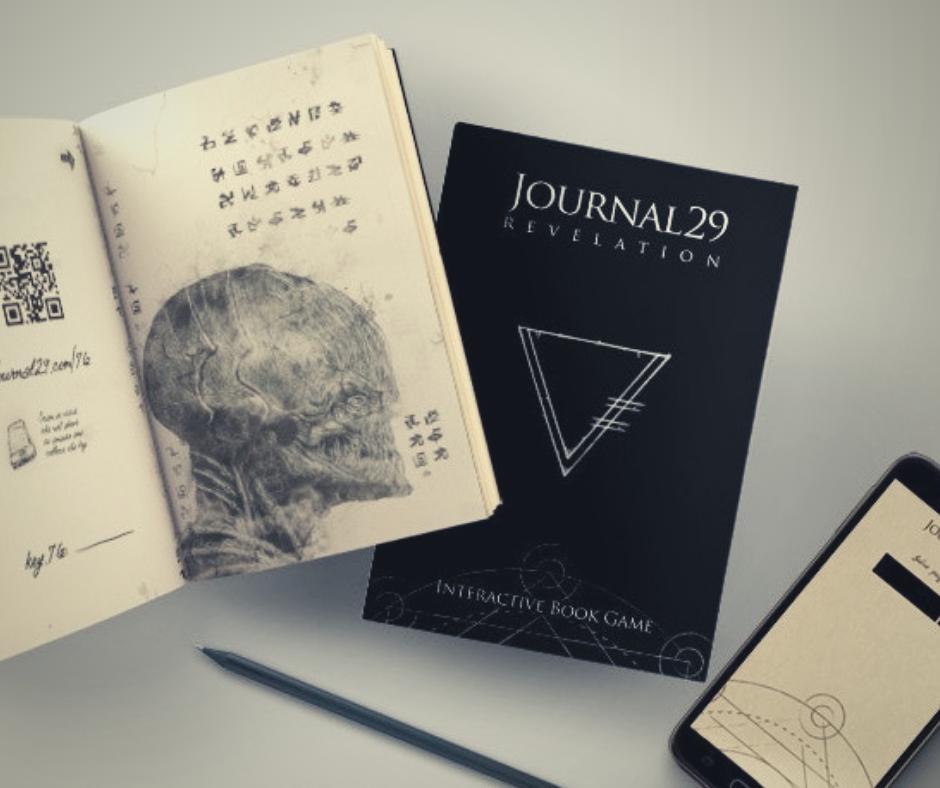 Présentation de Journal 29