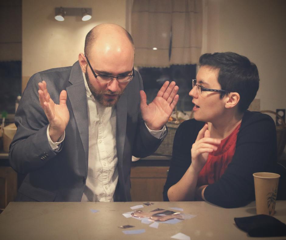 Escape game personnalisé mariage et anniversaire
